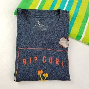 Rip Curl Island Style T-Shirt